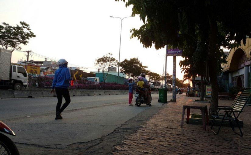 Bóng Phôi Phai
